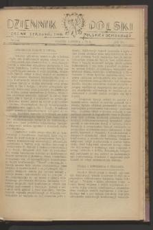 Dziennik Polski : organ Stronnictwa Polskiej Demokracji. R.4, nr 606 (9 grudnia 1943)