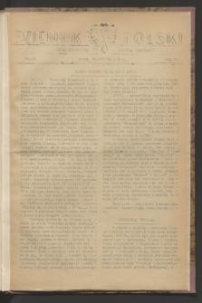 Dziennik Polski : organ Stronnictwa Polskiej Demokracji. R.4, nr 614 (28 grudnia 1943)