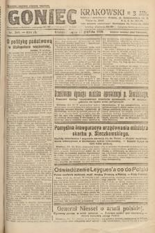 Goniec Krakowski. 1920, nr344