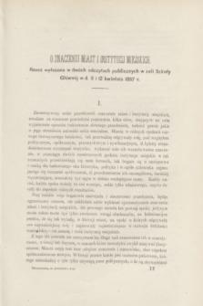 Ekonomista : pismo miesięczne poświęcone ekonomice, statystyce i administracji : z dodatkiem tygodniowym informacyjnym, pod nazwą Merkury. R.3, [z. 4/5] (kwiecień/maj 1867)