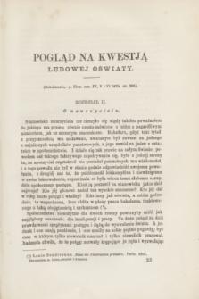 Ekonomista : pismo poświęcone ekonomice, statystyce i administracji. R.5 [!], [z. 7/8/9] (lipiec/sierpień/wrzesień 1870)