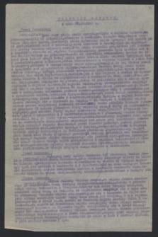 Dziennik Radiowy. 1943 (17 IX)
