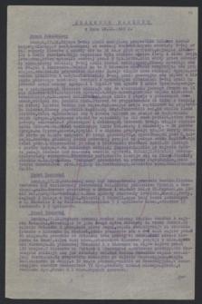 Dziennik Radiowy. 1943 (18 IX)