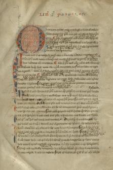 Opera Aristotelis cum glossulis et alii textus philosophici