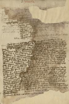 Biblia Latina (Vetus Testamentum: II Esdr. - Eccle.) cum prologis