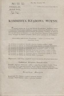 Dziennik Urzędowy Kommissyi Województwa Lubelskiego. 1819, Nro 56 (3 lipca)