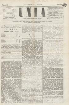 Unia. [R.2], nr 39 (31 marca 1870)