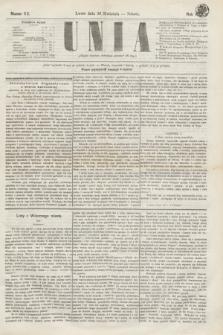 Unia. [R.2], nr 52 (30 kwietnia 1870)