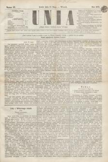 Unia. [R.2], nr 65 (31 maja 1870)