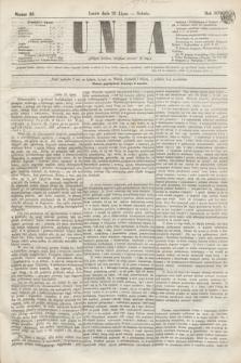 Unia. [R.2], nr 88 (23 lipca 1870)