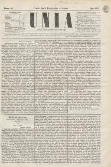 Unia. [R.2], nr 118 (1 października 1870)