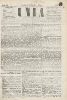 Unia. [R.2], nr 130 (29 października 1870)