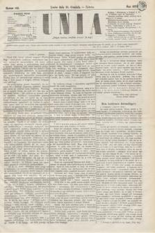 Unia. [R.2], nr 148 (10 grudnia 1870)