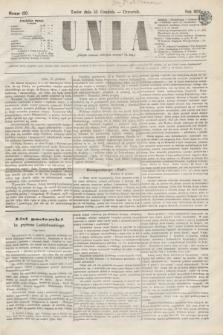 Unia. [R.2], nr 150 (15 grudnia 1870)