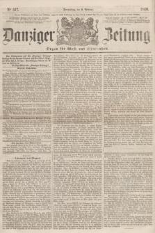 Danziger Zeitung : Organ für West- und Ostpreußen. 1860, No. 517 (2 Februar)