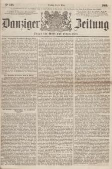 Danziger Zeitung : Organ für West- und Ostpreußen. 1860, No. 548 (9 März)