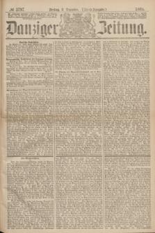 Danziger Zeitung. 1869, № 5797 (3 Dezember) - (Abend-Ausgabe.)