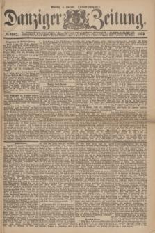 Danziger Zeitung. 1875, № 8902 (4 Januar) - (Abend-Ausgabe.)