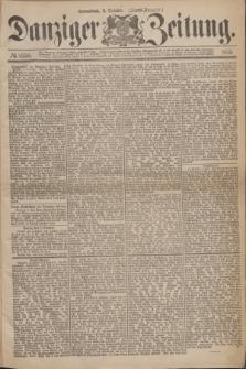 Danziger Zeitung. 1875, № 9358 (2 October) - (Abend-Ausgabe.) + dod.
