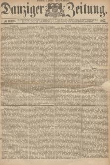 Danziger Zeitung. 1877, № 10129 (6 Januar) - (Morgen=Ausgabe.)