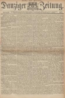Danziger Zeitung. 1877, № 10173 (1 Februar) - (Morgen=Ausgabe.)