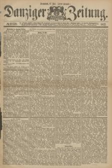 Danziger Zeitung. 1877, № 10338 (12 Mai) - (Abend=Ausgabe.) + dod.