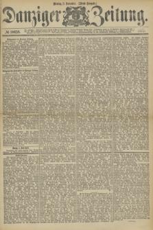 Danziger Zeitung. 1877, № 10638 (5 November) - (Abend=Ausgabe.)