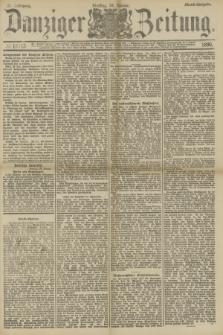 Danziger Zeitung. Jg.33, № 18113 (28 Januar 1890) - Abend-Ausgabe.