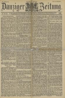Danziger Zeitung. Jg.33, № 18122 (2 Februar 1890) - Morgen-Ausgabe. + dod.