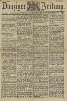 Danziger Zeitung. Jg.33, № 18129 (6 Februar 1890) - Abend-Ausgabe.