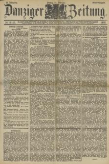 Danziger Zeitung. Jg.33, № 18155 (21 Februar 1890) - Abend-Ausgabe.