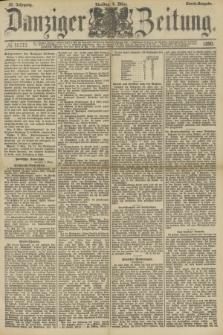 Danziger Zeitung. Jg.33, № 18173 (4 März 1890) - Abend-Ausgabe.
