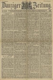 Danziger Zeitung. Jg.33, № 18180 (8 März 1890) - Morgen-Ausgabe.