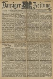 Danziger Zeitung. Jg.33, № 18225 (3 April 1890) - Abend-Ausgabe. + dod.