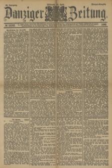 Danziger Zeitung. Jg.33, № 18242 (16 April 1890) - Morgen-Ausgabe.