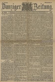 Danziger Zeitung. Jg.33, № 18248 (19 April 1890) - Morgen-Ausgabe.
