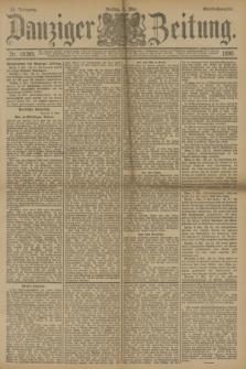 Danziger Zeitung. Jg.33, Nr. 18269 (2 Mai 1890) - Abend-Ausgabe. + dod.