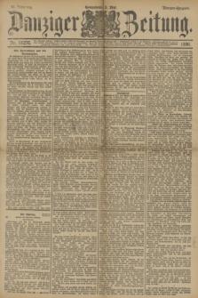 Danziger Zeitung. Jg.33, Nr. 18270 (3 Mai 1890) - Morgen-Ausgabe.