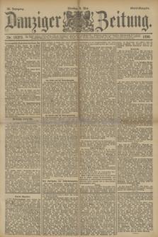 Danziger Zeitung. Jg.33, Nr. 18273 (5 Mai 1890) - Abend-Ausgabe. + dod.