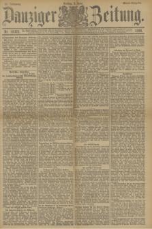Danziger Zeitung. Jg.33, Nr. 18325 (6 Juni 1890) - Abend-Ausgabe.