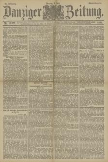 Danziger Zeitung. Jg.33, Nr. 18377 (7 Juli 1890) - Abend-Ausgabe.
