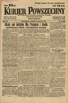 Kurjer Powszechny. 1935, nr24