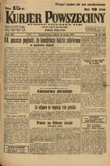 Kurjer Powszechny. 1935, nr46