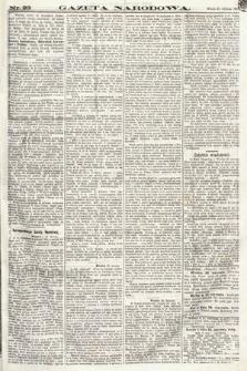 Gazeta Narodowa. 1870, nr23