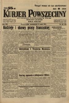 Kurjer Powszechny. 1935, nr130