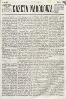 Gazeta Narodowa. 1870, nr38