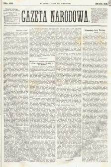 Gazeta Narodowa. 1870, nr60