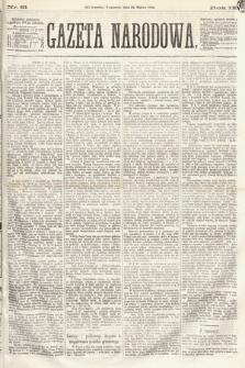 Gazeta Narodowa. 1870, nr81