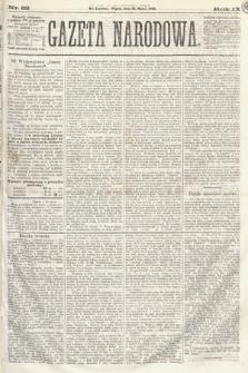 Gazeta Narodowa. 1870, nr82