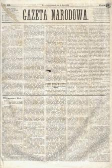 Gazeta Narodowa. 1870, nr88